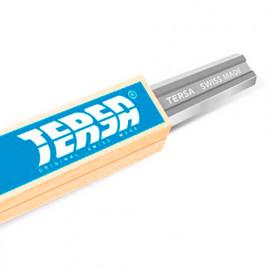 Fer réversible TERSA MD carbure 180 x 10 x 2,3 mm (le fer) - TERSA - HM180