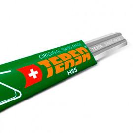 Fer réversible TERSA HSS 410 x 10 x 2,3 mm (le fer) - TERSA - HS410