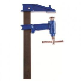 Serre-joint à pompe 30 x 8 mm x L. 60 cm de type E - 03060 - Piher