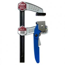 Serre-joint rapide pal aluminium L. 30 cm - 30821 - Piher
