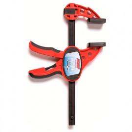 Serre-joint rapide réversible L. 15 cm de type Quick - 52515 - Piher