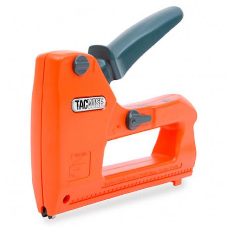 Agrafeuse manuelle CT-60 pour câble, agrafes de 10 - 14 mm type CT-60 - Tacwise - 0321