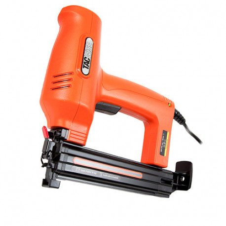 Cloueuse agrafeuse électrique Duo 35 2300 W, agrafes 15 - 30 mm type 91, clous calibre 180 - Tacwise - 1167