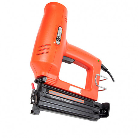 Cloueuse agrafeuse électrique Duo 50 2990 W, agrafes 20 - 45 mm type 91, clous calibre 180 - Tacwise - 1168