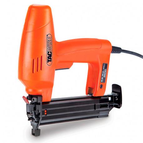 Cloueuse électrique Master Nailer ™ 181ELS 2300 W pour clous 15 - 35 mm calibre 180 - Tacwise - 1177