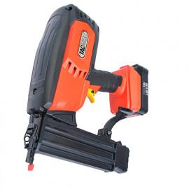 Cloueur de finition sans fil 18V pour clous 25 - 50 mm calibre 180 (18 gr) - Tacwise - 1244