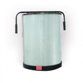 Cartouche filtrante pour aspirateur FM300/FM300S/FM350 - FM-CAR - Jean L'ébéniste