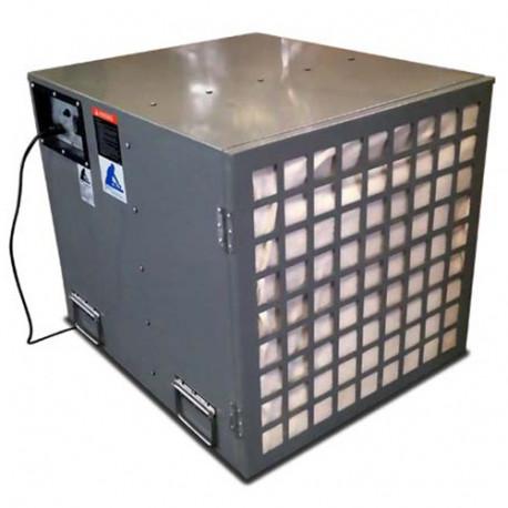Système de filtration d'air 60 m3/min 230 V 750 W- FM-FA60 - Jean L'ébéniste