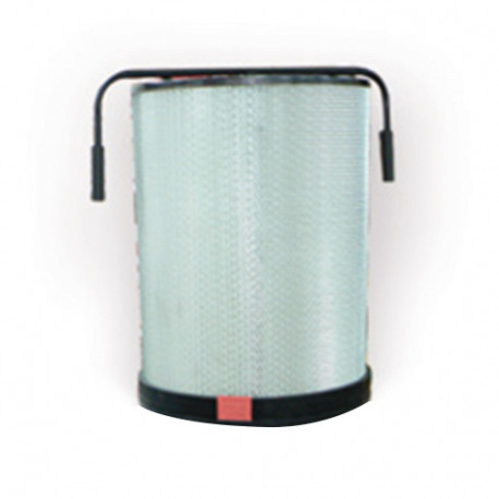 Cartouche filtrante pour aspirateur FM230L1 - FM230L1-CAR - Jean L'ébéniste