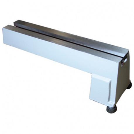 Extension de banc 500 mm pour tour à bois - MC0430VD-EXT - Jean L'ébéniste