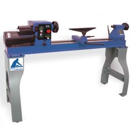 Tour à bois entre pointes 1200 mm 230 V 1500 W - MC1200V-MONO - Jean L'ébéniste