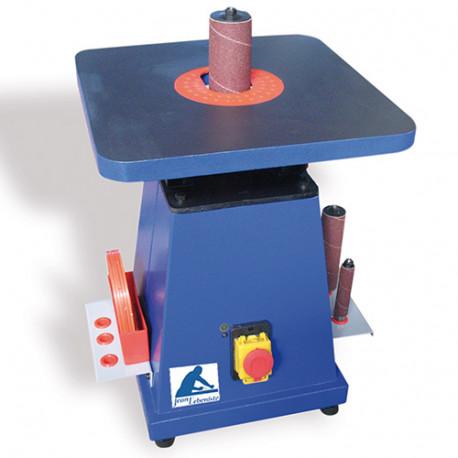 Ponceuse à cylindre oscillant 230 V 370 W - PAO230 - Jean L'ébéniste