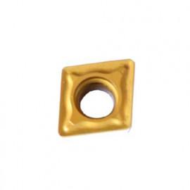 Plaquette de rechange CCMT09T308 pour outils métaux - Métalprofi