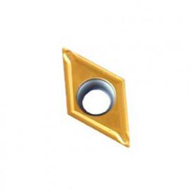Plaquette de rechange DCMT070204 pour outils métaux - Métalprofi