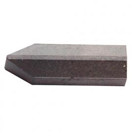 Plaquette de rechange HS-DMS-AG pour outils métaux - Métalprofi