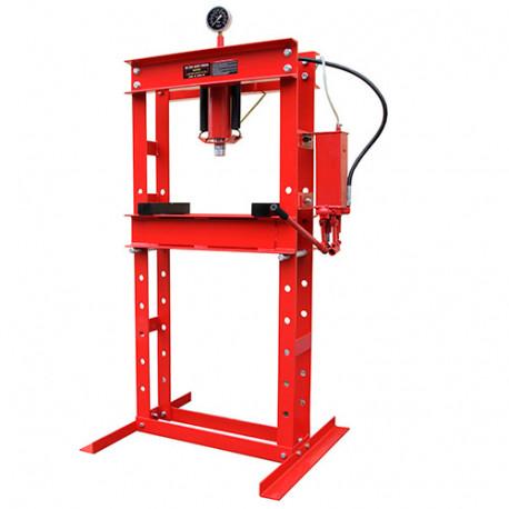 Presse hydraulique d'atelier 30 tonnes - HYC30 - Métalprofi