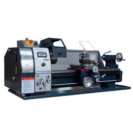 Tour à métaux d'établi 550 mm avec variateur et affichage digital 230 V 750 W - JY250V-F-MONO - Métalprofi