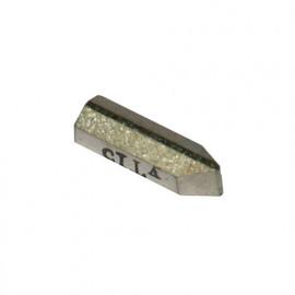 Plaquette de rechange MB-HMWP 20AG pour outils métaux - Métalprofi