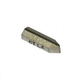 Plaquette de rechange MB-HMWP 20IG pour outils métaux - Métalprofi