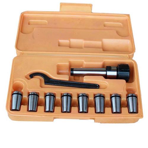 14,5 /à 23 mm M/étalprofi Coffret de 10 forets h/élico/ïdaux lamin/és CM2 D M/étalprofi MB-SBS-MK2-10TLG-W