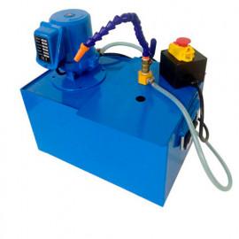 Pompe de lubrification 230 V 70 W pour perceuse fraiseuse - POMLU - Métalprofi
