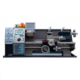 Tour métaux d'établi 300 mm avec variateur et affichage digital 230 V 600 W - WM180V-MONO - Métalprofi