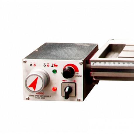 Avance automatique 230 V pour fraiseuse WMD25VBL - WMD-AVA - Métalprofi