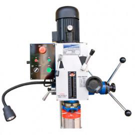 Option 12 vitesses de rotation pour Z5045C-HK - Z5045C-2S - Métalprofi