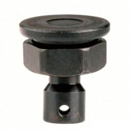 Cheville plate complète, accessoire serre-joint de type POT ou CUR - 30401 - Piher