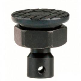 Cheville antidérapante complète, accessoire serre-joint de type POT ou CUR - 30402 - Piher