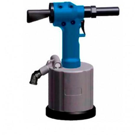 Riveteuse oléo-pneumatique pour boulon de structure de D. 6.4 à 10 mm - RIV 509 - Scell-it