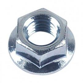Diamwood Ecrou hexagonal M10 mm HU Zingu/é DIAMWOOD 02081002B Boite de 100 pcs