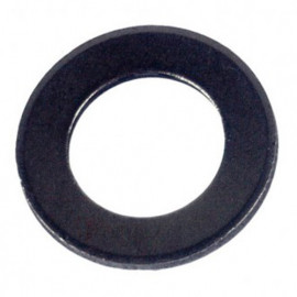 Rondelle plate étroite M3 mm Z Brut - Boite de 1000 pcs - fixtout 41000301B