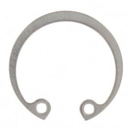 Circlips intérieur D. 17 mm INOX A2 - Boite de 100 pcs - Diamwood CIRIN17A2