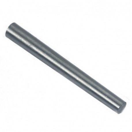 Goupille conique D. 7 x 80 mm Brut - Boite de 100 pcs - DIAMWOOD GCO0708001B