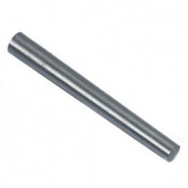 Goupille conique D. 8 x 80 mm Brut - Boite de 100 pcs - fixtout GCO0808001B