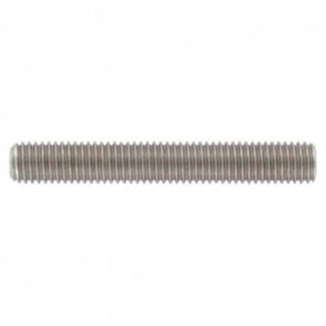 Vis sans tête 6 pans creux à bout cuvette 4 x 12 mm STHC INOX A2 - Boite de 200 pcs - DIAMWOOD HCCU04012A2