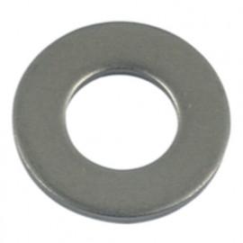Rondelle plate M10,5 mm INOX A4 - Boite de 100 pcs - fixtout RP10A4L80