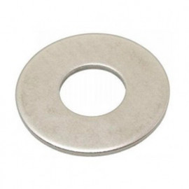 Rondelle plate extra large M6 mm LL INOX A2 - Boite de 200 pcs - Diamwood RPLL06A2
