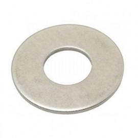 Rondelle plate extra large M10 mm LL INOX A2 - Boite de 100 pcs - fixtout RPLL10A2