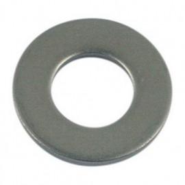Rondelle plate moyenne M10 mm M INOX A4 - Boite de 100 pcs - fixtout RPM10A4