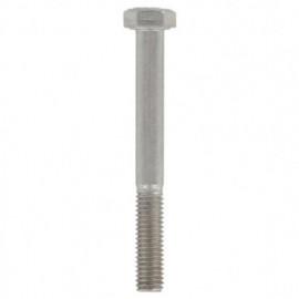 Vis métaux tête hexagonale F/Partiel 12 x 250 mm INOX A4 - Boite de 10 pcs - fixtout VHP12250A4