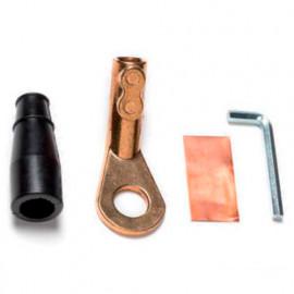 Borne à oeil pour masse magnétique type MG2 - 29009 - Piher