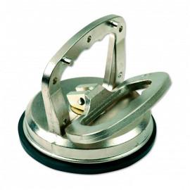 Ventouse simple en aluminium 40 kg - 30026 - Piher