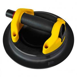 Ventouse à pompe surface convexes 120 kg - 30132 - Piher