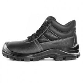 Chaussures de sécurité HOMME S3 modèle CHICAGO HAUTE - FOXTER