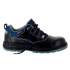 Chaussures de sécurité HOMME S3 modèle MUSTANG BASSE - FOXTER