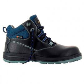 Chaussures de sécurité HOMME S3 modèle MUSTANG HAUTE - FOXTER