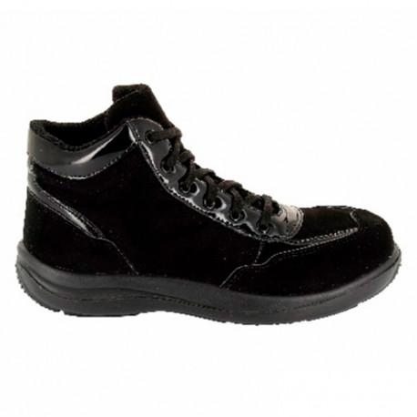Chaussures de sécurité FEMME S3 modèle VICKY HAUTE - FOXTER