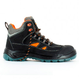 Chaussures de sécurité HOMME S3 modèle YANKEE - FOXTER